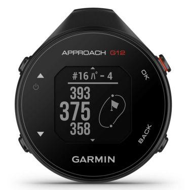 Garmin ガーミン アプローチ G12 010-02555-10 ブラック 2021年モデル