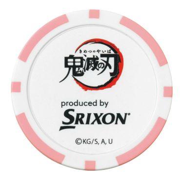 スリクソン SRIXON 鬼滅の刃 チップマーカー GGF-07114 禰豆子 詳細1