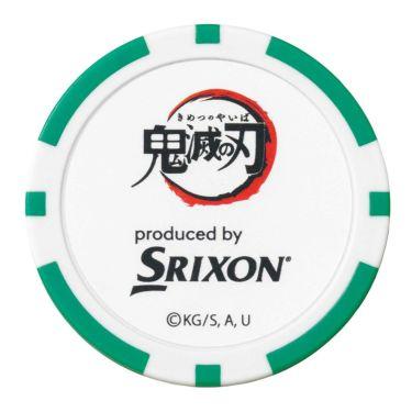 スリクソン SRIXON 鬼滅の刃 チップマーカー GGF-07114 炭治郎 詳細1