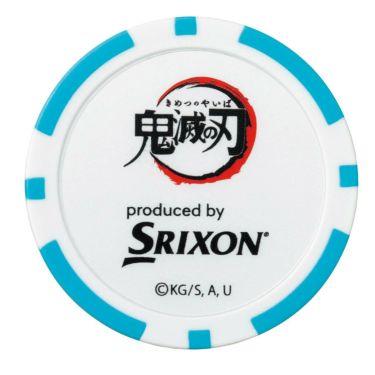 スリクソン SRIXON 鬼滅の刃 チップマーカー GGF-07114 伊之助 詳細1