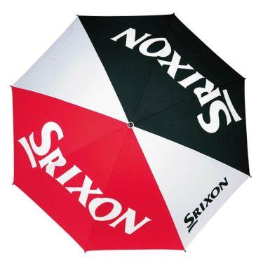 スリクソン SRIXON ツアープロ使用モデル ゴルフ傘 晴雨兼用アンブレラ GGP-S006 詳細2