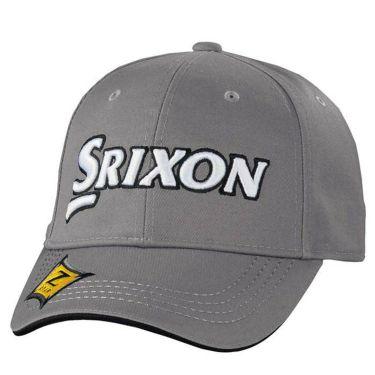 スリクソン SRIXON メンズ オートフォーカス キャップ SMH1130X グレー 2021年モデル グレー/フリーサイズ