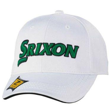 スリクソン SRIXON メンズ オートフォーカス キャップ SMH1130X ホワイトグリーン 2021年モデル ホワイトグリーン/フリーサイズ