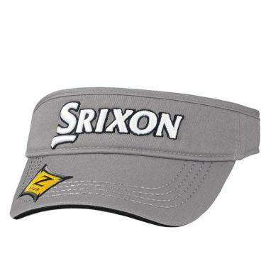 スリクソン SRIXON メンズ オートフォーカス バイザー SMH1331X グレー 2021年モデル グレー/フリーサイズ