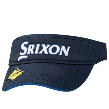 スリクソン SRIXON メンズ オートフォーカス バイザー SMH1331X ネイビー 2021年モデル ネイビー/フリーサイズ
