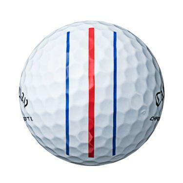 キャロウェイ クロム ソフト X LS トリプルトラック ゴルフボール 2021年モデル 1ダース(12球入り) 詳細1
