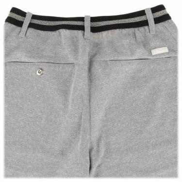 ブラック&ホワイト Black&White ホワイトライン メンズ スウェット テーパード ロングパンツ BGS5001UD 詳細4