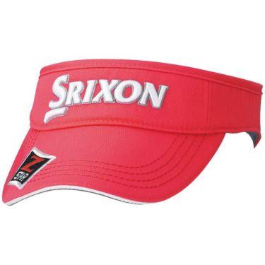 【ss特価】△ダンロップ SRIXON スリクソン メンズ オートフォーカス バイザー SMH7331X ピンク ゴルフウェア 特価 ピンク
