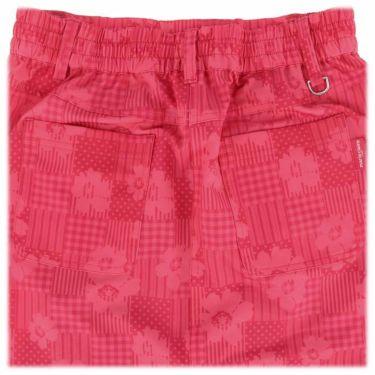 マリクレール marie claire レディース 総柄プリント ストレッチ レギンス付き スカート 711-310 2021年モデル 詳細4
