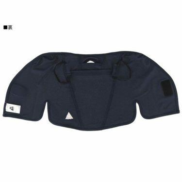 【ssプロパー】△ルコック レディース ロゴ刺繍 UVカット フェイスカバー QGCRJX03 NV00 ネイビー ゴルフウェア [2021年春夏モデル] 詳細1