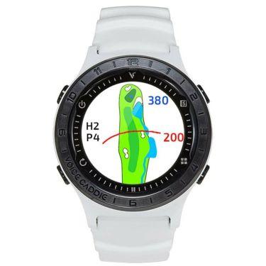 ボイスキャディ VOICE CADDIE 腕時計型GPSゴルフナビ A2 詳細1