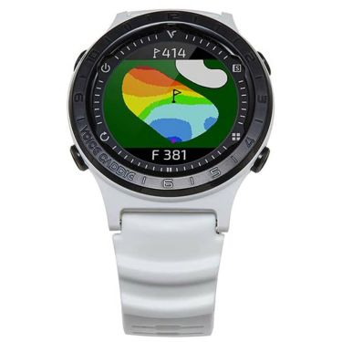 ボイスキャディ VOICE CADDIE 腕時計型GPSゴルフナビ A2 詳細2