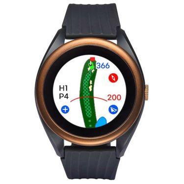 ボイスキャディ VOICE CADDIE 腕時計型GPSゴルフナビ T8