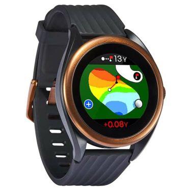 ボイスキャディ VOICE CADDIE 腕時計型GPSゴルフナビ T8 詳細1