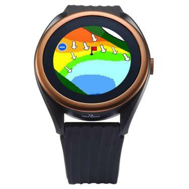 ボイスキャディ VOICE CADDIE 腕時計型GPSゴルフナビ T8 詳細2