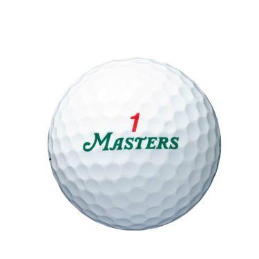 ダンロップ スリクソン Z-STAR XV マスターズモデル 2021年モデル ゴルフボール 1ダース(12球入り) 詳細