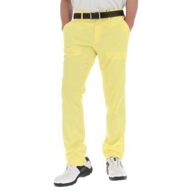 キャロウェイ Callaway メンズ ストレッチ ロングパンツ 241-1126510 2021年モデル ホワイト(030)