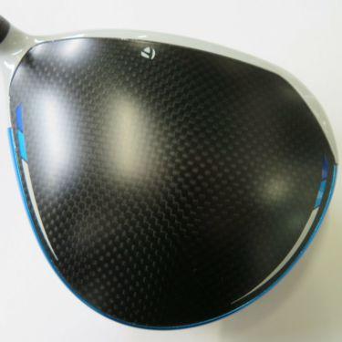 テーラーメイド 2021 SIM2 MAX-D シム2マックスD ドライバー 10.5° 【SR】 TENSEI BLUE TM50