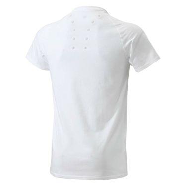 コラントッテ Colantotte メンズ RESNO レスノ マグケアシャツ Vネック T AJDJC03 ホワイト 2021年モデル 詳細1