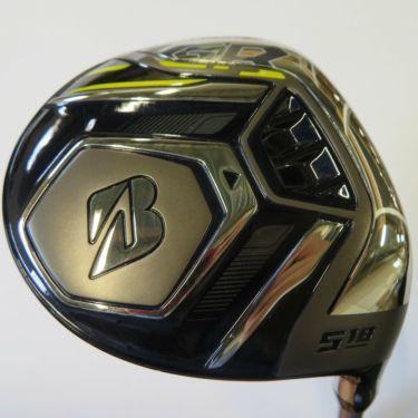 ブリヂストンゴルフ 2019 TOUR-B JGR フェアウェイウッド 5W 18° 【R】 エアスピーダーJGR