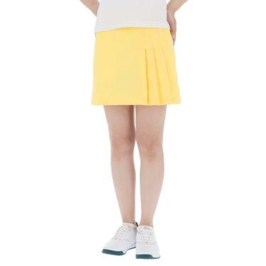 キャロウェイ Callaway レディース ストレッチ プリーツ スカート 241-1128807 2021年モデル ホワイト(030)