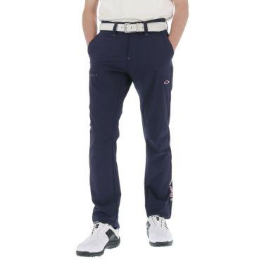 【ssプロパー】△オークリー メンズ ストレッチ 7ポケット ロングパンツ FOA402498 ゴルフウェア [2021年春夏モデル] ピーコート(67Z)
