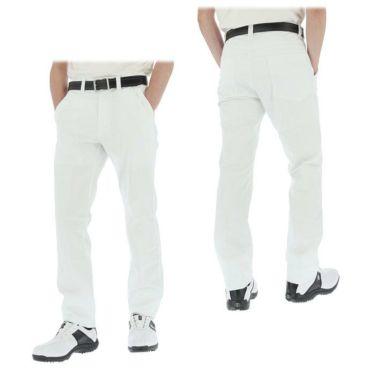 ブリヂストンゴルフ メンズ ストレッチ ストレート ロングパンツ TGM01K 2021年モデル [裾上げ対応1] 詳細3