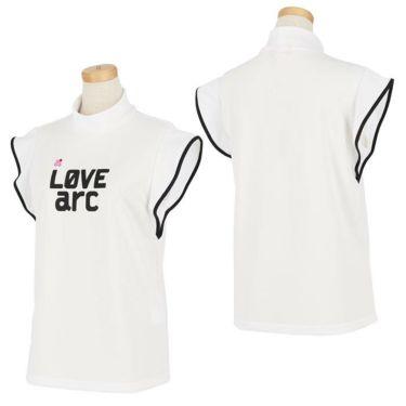 アルチビオ archivio レディース プリントデザイン ノースリーブ モックネックシャツ A059503 2021年モデル 詳細3