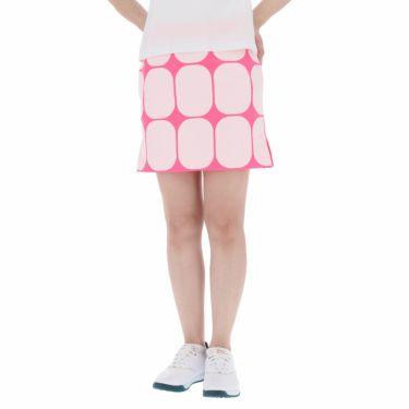 アルチビオ archivio レディース 撥水 切替デザイン スカート A056320 2021年モデル ピンク(125)