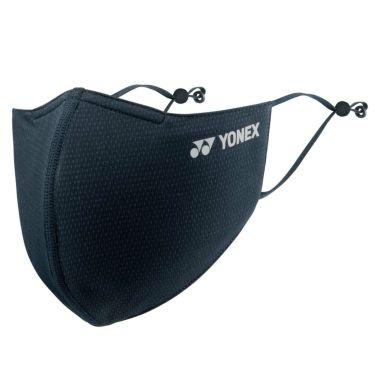 ヨネックス YONEX ベリークール フェイスマスク 爽快マスク AC486 019 ネイビーブルー 2021年モデル ネイビーブルー(019)