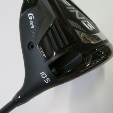 PING ピン 2020 G425 SFT ドライバー 10.5° 【SR】 ALTA J-CB SLATE 詳細6