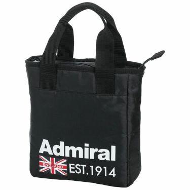 アドミラル Admiral 保冷機能付き ラウンドトートバッグ ADMZ1ATA 10 ブラック 2021年モデル ブラック(10)