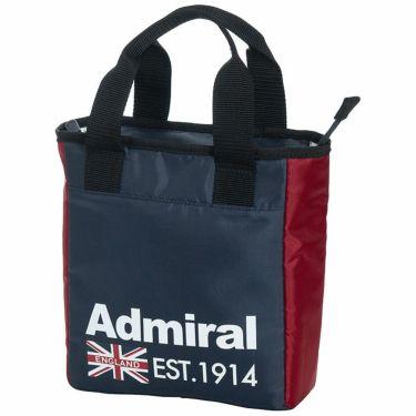 アドミラル Admiral 保冷機能付き ラウンドトートバッグ ADMZ1ATA 90 トリコロール 2021年モデル トリコロール(90)