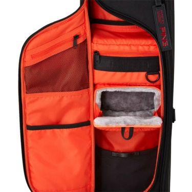 ピン PING ワンポケット メンズ キャディバッグ CB-P211 35540-01 Black 2021年モデル 詳細3