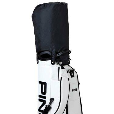 ピン PING ワンポケット メンズ キャディバッグ CB-P212 35541-01 White 2021年モデル 詳細2