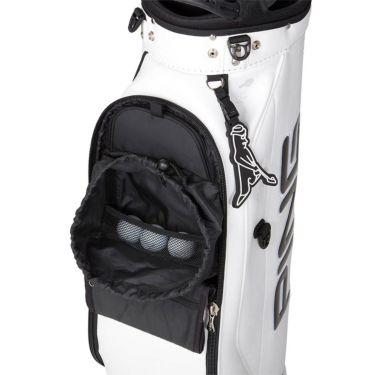 ピン PING ワンポケット メンズ キャディバッグ CB-P212 35541-01 White 2021年モデル 詳細3
