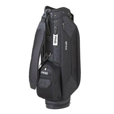 ピン PING ARMADILLO スタンドモデル メンズ キャディバッグ CB-P213 35542-01 Black 2021年モデル 詳細1