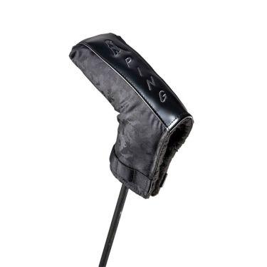 ピン PING PP58 パターカバー ブレードタイプ HC-U211 35537-01 Black 2021年モデル Black
