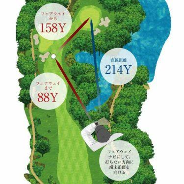ショットナビ Shot Navi Crest クレスト 腕時計型GPSゴルフナビ ブラック 詳細2