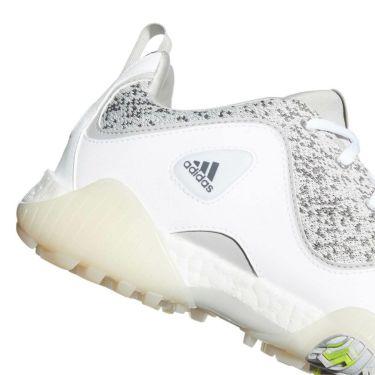 アディダス adidas コード カオス 21 2021年モデル メンズ ゴルフシューズ KZI12 FW5613 詳細7