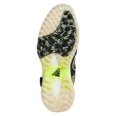 アディダス adidas コード カオス ボア 21 2021年モデル メンズ ゴルフシューズ KZI13 FW5618 詳細5