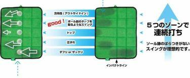 タバタ Tabata 藤田タッチマット GV-0287 詳細4