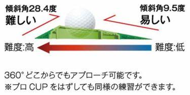 タバタ Tabata アレンジカップ360° GV-0190 詳細3