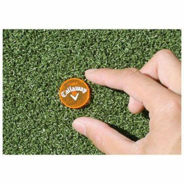 キャロウェイ NEON BALL MARKERS ネオン ボールマーカー 8個入り 0700215001309 詳細2