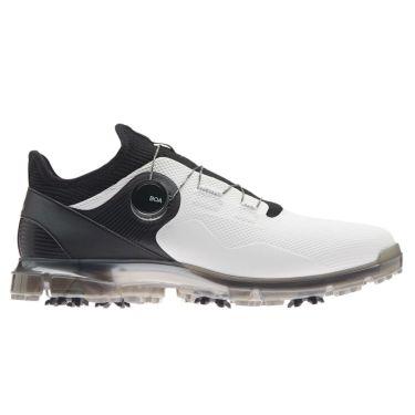 アディダス adidas アルファフレックス 21 ボア メンズ ゴルフシューズ LGD01 FZ1032 2021年モデル