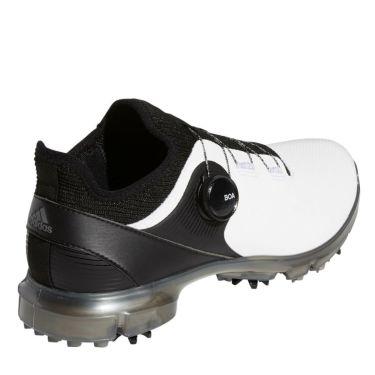 アディダス adidas アルファフレックス 21 ボア メンズ ゴルフシューズ LGD01 FZ1032 2021年モデル 詳細2