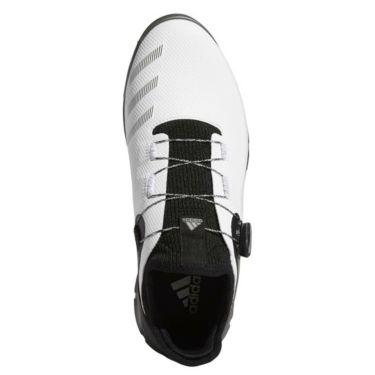 アディダス adidas アルファフレックス 21 ボア メンズ ゴルフシューズ LGD01 FZ1032 2021年モデル 詳細3