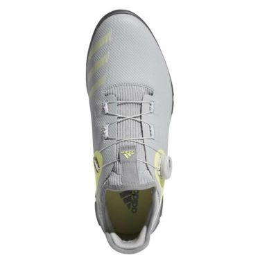 アディダス adidas アルファフレックス 21 ボア メンズ ゴルフシューズ LGD01 FZ1033 2021年モデル 詳細3
