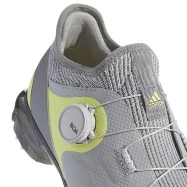 アディダス adidas アルファフレックス 21 ボア メンズ ゴルフシューズ LGD01 FZ1033 2021年モデル 詳細5