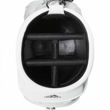 アディダス adidas W PU CB スリーストライプ レディース キャディバッグ EMH91 GT5924 詳細3